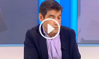 TVE1 en el programa Las mañanas de Mariló (minuto 44 en adelante)