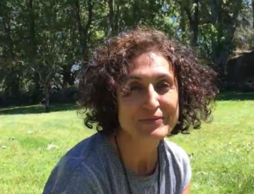 Testimonio de Azucena sobre el programa NeuroFocus System