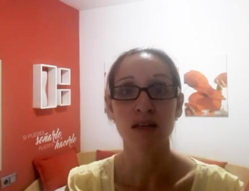 Testimonio de Marian Lafoz sobre el programa NeuroFocus System